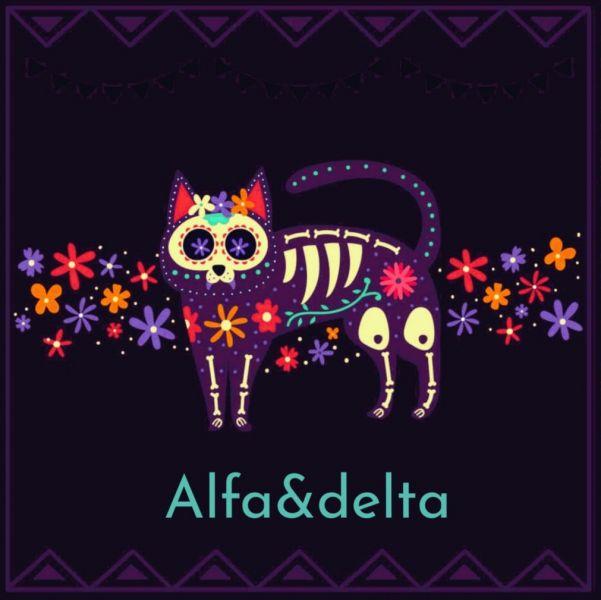 Alfa&delta