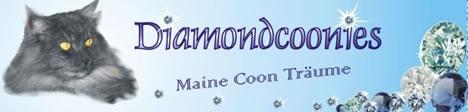 Diamondcoonies