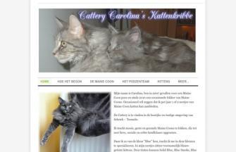 Carolina's Kattenkribbe